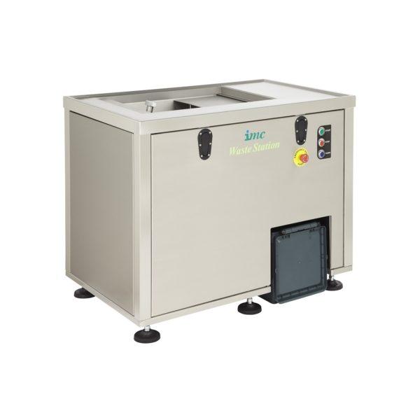 Drobilec organskih odpadkov IMC WASTESTATION