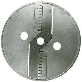 Nož za rezanje trakov Krefft, debela rezina, nastavljivo rezilo, 8x(0-10 mm)