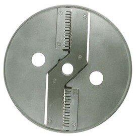 Nož za rezanje trakov Krefft, nastavljivo rezilo, 4x(0-10 mm)