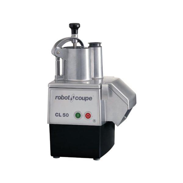 Stroj za rezanje zelenjave Robot Coupe CL 50